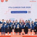FTU Career Fair 2020